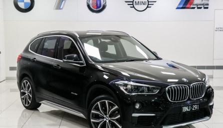 2016 BMW X1 xDrive25i Wagon