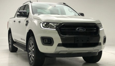 2019 Ford Ranger Wildtrak Pick-up Double Cab