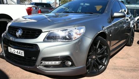 2014  Holden Commodore Ss V Sedan