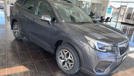 2021  Subaru Forester 2.5i-l Wagon