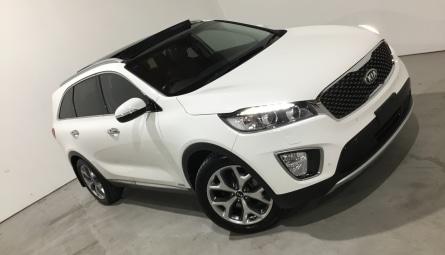 2017  Kia Sorento Platinum Wagon