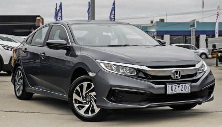 2019 Honda Civic VTi Sedan