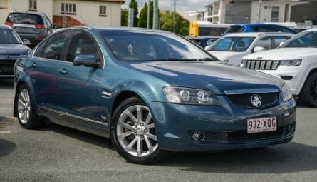 2009 Holden CalaisSedan