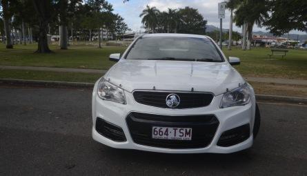 2014  Holden Commodore Sv6 Sedan