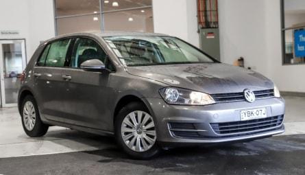 2013  Volkswagen Golf 90tsi Hatchback