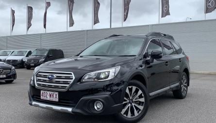 2016 Subaru Outback 3.6R Wagon