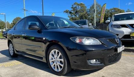 2008 Mazda 3 Maxx Sport Sedan