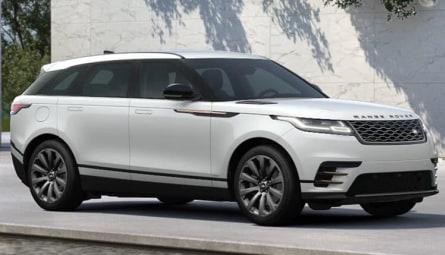2021  Land Rover Range Rover Velar P400 R-dynamic Se Wagon