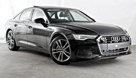 2021  Audi A6 45 Tfsi Sedan