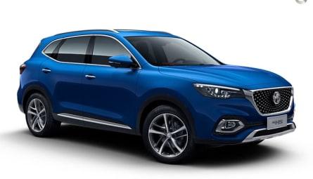 2020  MG HS Excite Wagon
