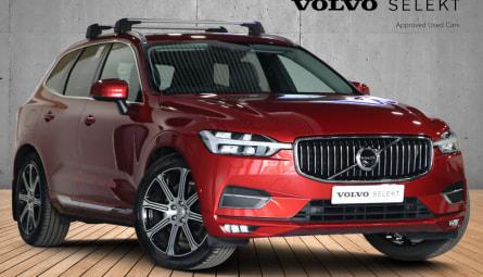 2020  Volvo XC60 D4 Inscription Wagon