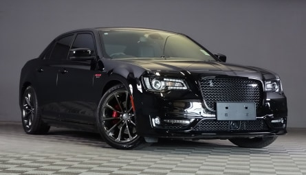2021  Chrysler 300 Srt Sedan