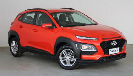 2019  Hyundai Kona Active Wagon