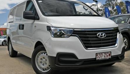 2020  Hyundai iLOADVan