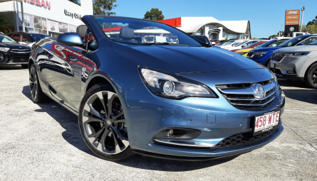 2015 Holden CascadaConvertible