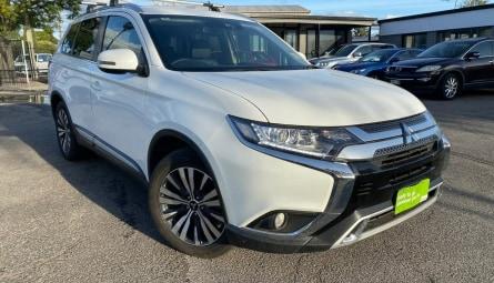 2018  Mitsubishi Outlander Ls Wagon