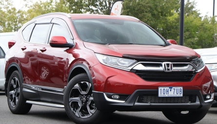 2018  Honda CR-V Vti-s Wagon