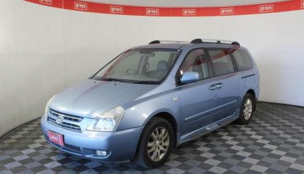 2008 Kia Grand Carnival Premium Wagon