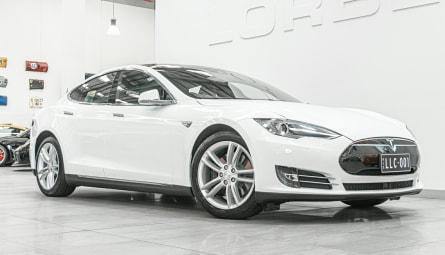 2015  Tesla Model S 70d Sportback