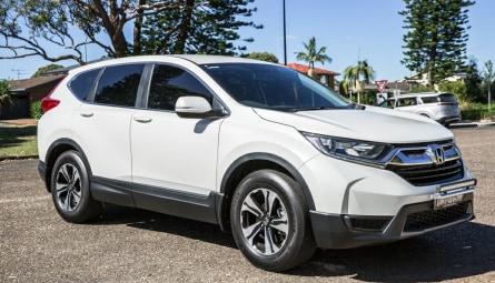 2018 Honda CR-V Vi Wagon