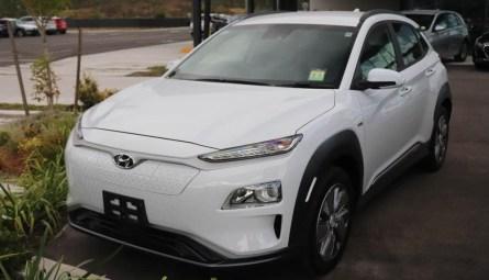 2020  Hyundai Kona Electric Elite Wagon