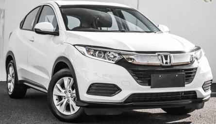 2021  Honda HR-V Vti Hatchback