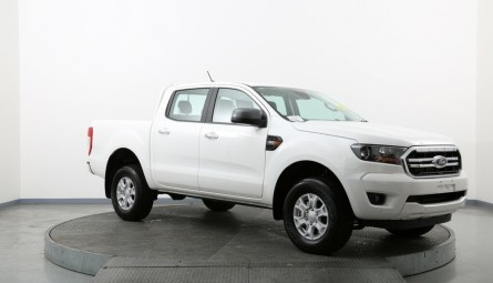 2020 Ford Ranger XLS Pick-up Double Cab