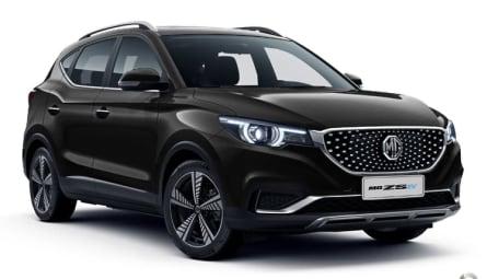 2020  MG ZS EV Essence Wagon