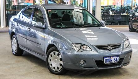 2009  Proton Persona Gx Sedan