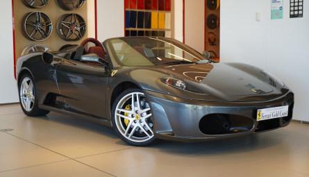 2007 Ferrari F430 F1 Convertible