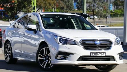 2020 Subaru Liberty 2.5i Premium Sedan