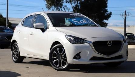 2015 Mazda 2 Genki Hatchback