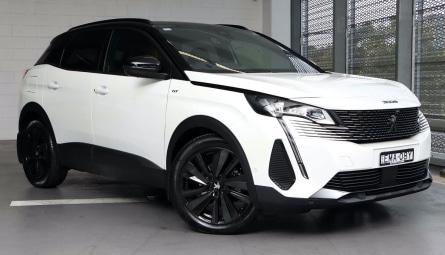 2020  Peugeot 3008 Gt Suv