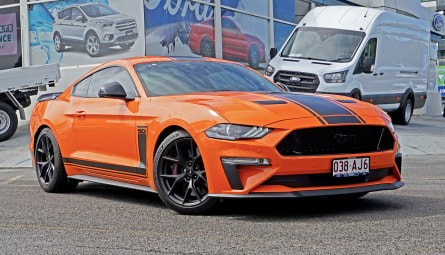 2019 Ford Mustang R-SPEC Fastback
