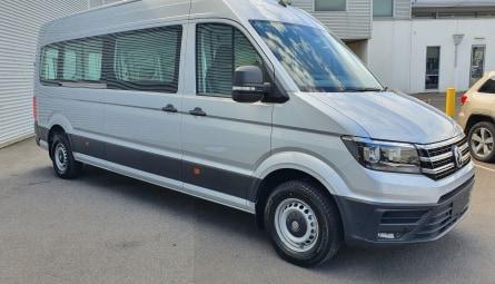 2020  Volkswagen Crafter 35 Tdi410 Van