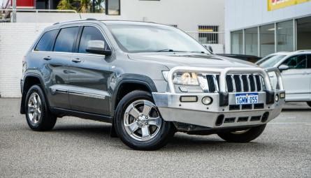 2013 Jeep Grand Cherokee Laredo Wagon