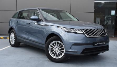 2018 Land Rover Range Rover Velar P250 Wagon
