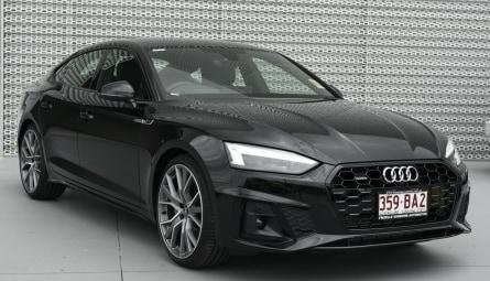 2020 Audi A5 45 TFSI S line Sportback