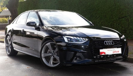 2020  Audi A4 35 Tfsi S Line Sedan