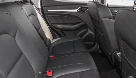 2020 MG ZS Essence Wagon