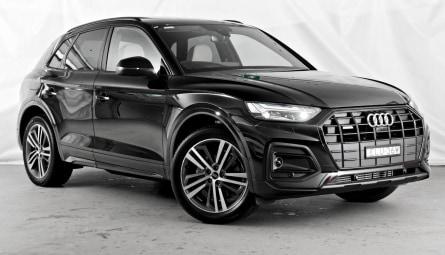 2021  Audi Q5 45 Tfsi Sport Wagon