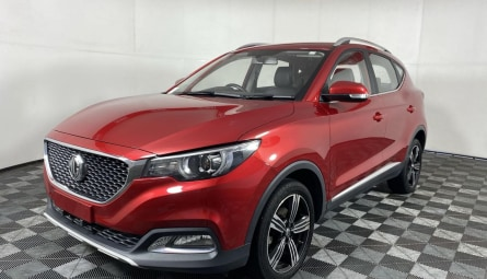 2018  MG ZS Excite Wagon