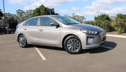 2020  Hyundai IONIQ Electric Elite Fastback