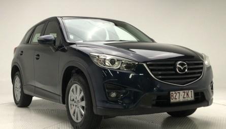 2014  Mazda CX-5 Maxx Sport Wagon