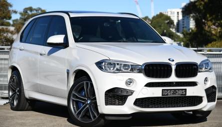2015  BMW X5 MWagon