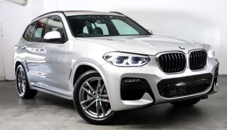 2019  BMW X3 Sdrive20i Wagon