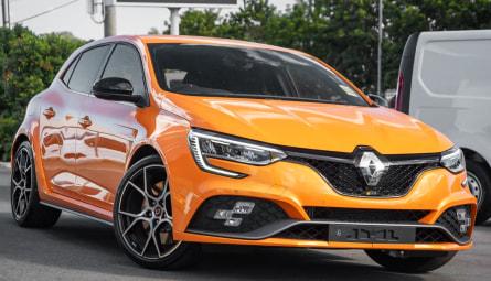 2021  Renault Megane R.s. Trophy Hatchback