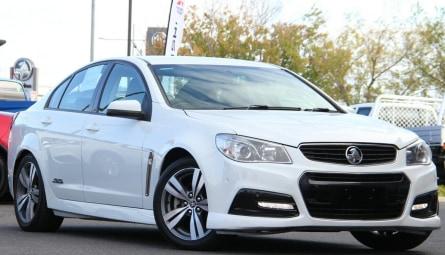 2014 Holden Commodore SS Sedan