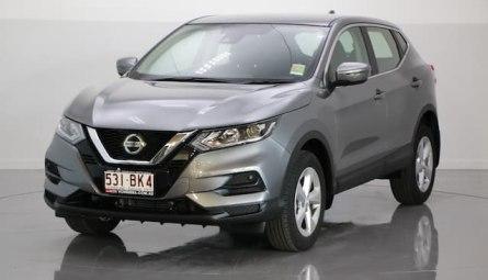 2020  Nissan QASHQAI St Wagon