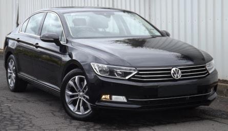 2017  Volkswagen Passat 132tsi Sedan
